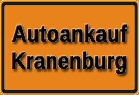 Autoankauf Kranenburg