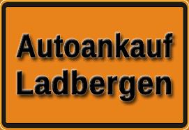 Autoankauf Ladbergen