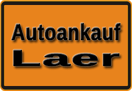 Autoankauf Laer