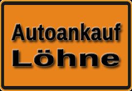 Autoankauf Löhne