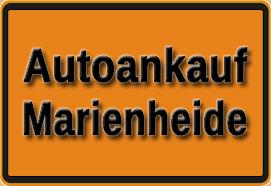 Autoankauf Marienheide