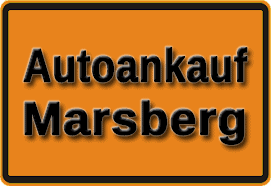 Autoankauf Marsberg