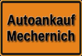 Autoankauf Mechernich