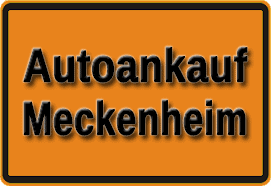 Autoankauf Meckenheim