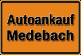 Autoankauf Medebach