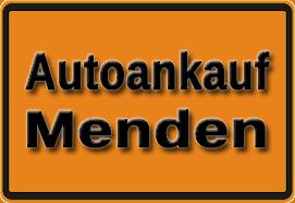 Autoankauf Menden
