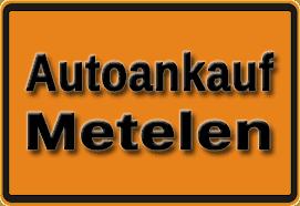 Autoankauf Metelen