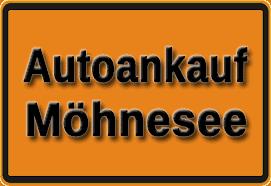 Autoankauf Möhnesee